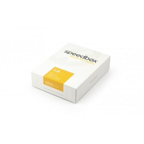 ΑΝΤΙΚΟΦΤΗΣ SPEEDBOX 1.0 ΓΙΑ SHIMANO E8000/E7000/E6100/E5000